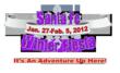 Santa Fe Winter Fiesta in Santa Fe, NM, Jan. 27 through Feb. 5