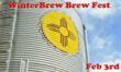 The 2012 Santa Fe Winter Fiesta in Santa Fe, NM Features the WinterBrew Brewfest