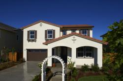 New Feature Home at Cimarron in Gilroy