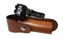 CheckMate JB Flashlight and Holster Set