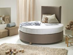 Luxury Round Beds And Mattresses On Sale At Divanbeds Org Uk