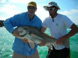 Inshore Fishing in Northwest Florida