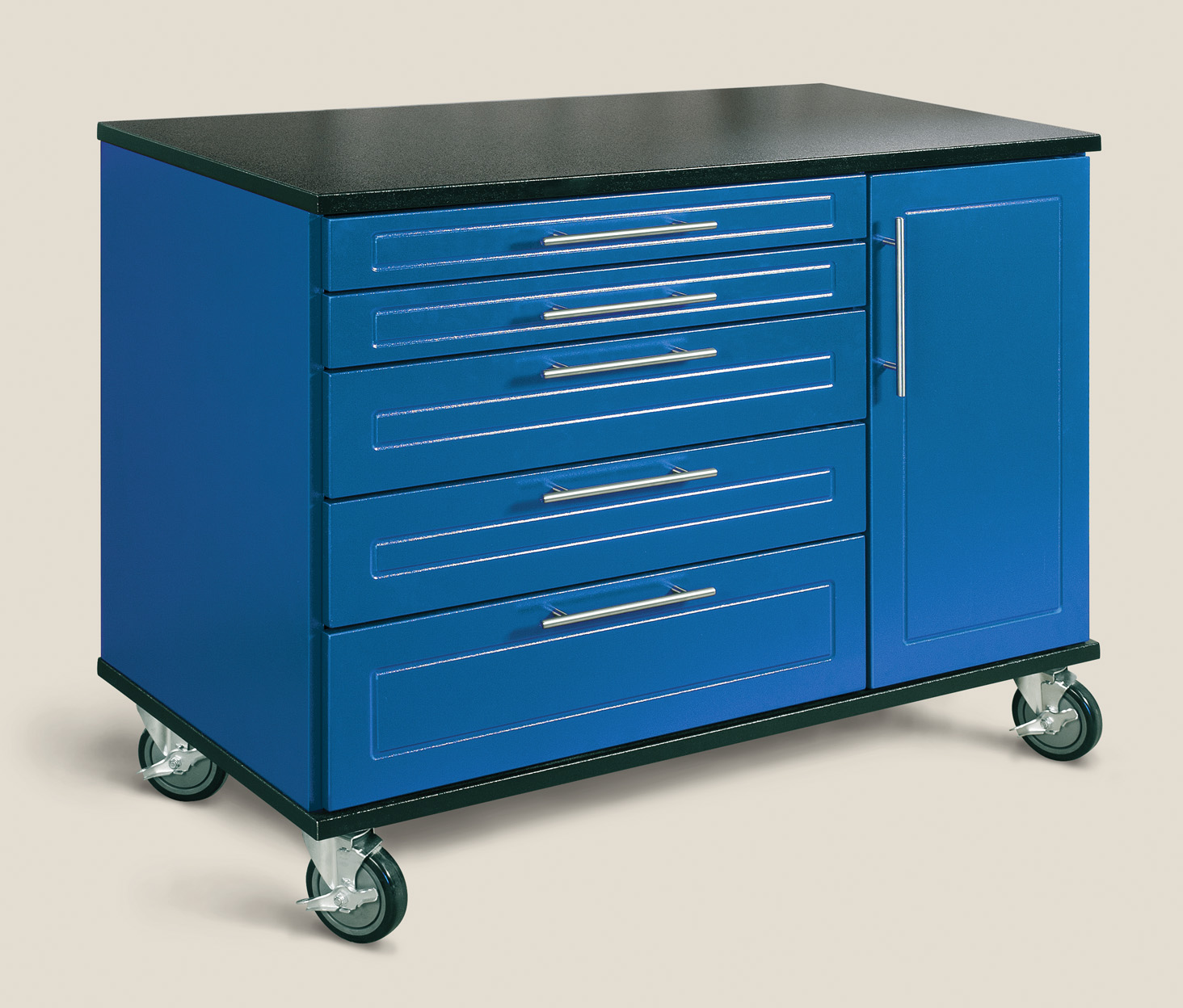 Local Garage Storage Systems Dealer Announces Agreement ...