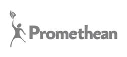 gI 106103 Promethean Logo 2012 Grey Promethean Announces Alliance with Microsoft to Provide Interactive and Collaborative Education Tools and Services