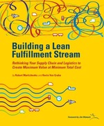 This LEI workbook on creating lean supply chains is the basis for the workshop.