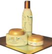 Grecian Oil Whole Body Care Line