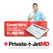 Private Jet MD - Emergency Travel Assistance Membership