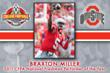 Braxton Miller is 2011 CFPA National Freshman Performer of the Year.