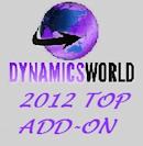 DynamicsWorld 2012 Top Add-on