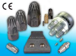 EXAIR's Entire Family of Air Nozzles is now CE Compliant