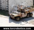 TORC Robotics to Tackle High-Speed Autonomous Vehicle Navigation...