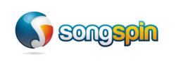 songspin.fm logo