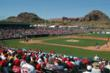 Make Tempe, Arizona your Home Base for 2012 Cactus League Spring...