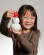 All ages can enjoy Make Your Own Glass Snowman experiences through February 29.
