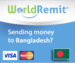 money transfer Bangladesh