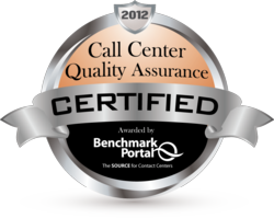 Call Center Quality Assurance Certification