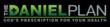 The Daniel Plan logo