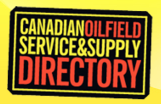 Canadian Oilfield Service & Supply Directory