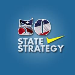 50 State Strategy Logo