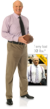 Terry Bradshaw The New face of Nutrisystem