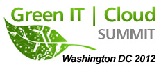 Green IT  Summit 2012