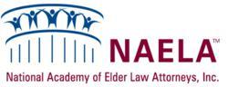 NAELA logo