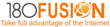 180Fusion Partners with Kudos to Provide Recognition for Employees
