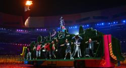Volunteer performers needed for London 2012 Paralympic Opening and Closing Ceremonies