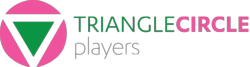 Triangle Circle Players Logo