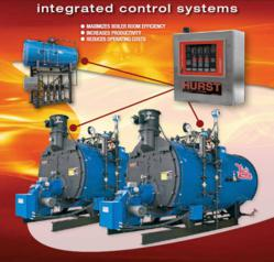 Hurst Boiler High Efficiency Integrated Control Systems
