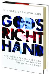 Jacket Image - God's Right Hand by Michael Sean Winters