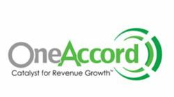 OneAccord provider of corporate revenue review and interim management solutions