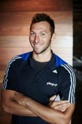 Ian Thorpe has now joined PlayUp as a brand ambassedor