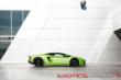 Brand New 2012 Lamborghini Aventador