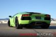 Lamborghini Aventador at Exotics Racing