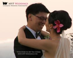 MVP Weddings - Cinematic Wedding Videography