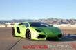 Drive the Aventador on a Racetrack!