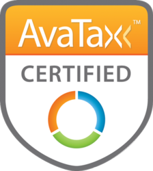 AvaTax Certified