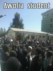 bilal tube - Awoliya Demonstration Live From Ethiopia