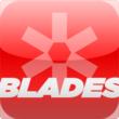 BLADES App Icon