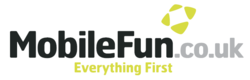Mobile Fun, (www.MobileFun.co.uk) the leading online retailer of accessories for mobile phones, tablets and other mobile devices