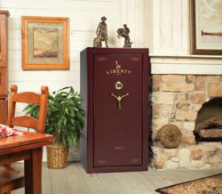 Colonial Home Safe