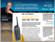 Information portal for the FCC narrowbanding mandate for two-way radios