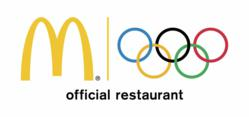 McDonald's extends Olympic Games partnership through to 2020