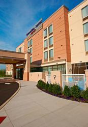Capital Health Hopewell, Ewing Hotel, Hotels in Ewing