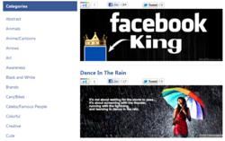 FB Profile Covers