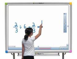 TouchBoard Interactive Whiteboard
