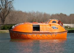 MCB24 Lifeboat