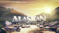 Alaskan second season logo
