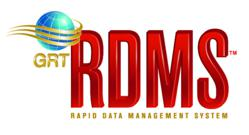Rapid Data Management System (RDMS) by GRT is a flexible and adaptable Total Enterprise Mobile Field-Data Workflow Solution which provides the ability for field personnel (mobile workforces) to quickly and accurately collect, transfer, and analyze data